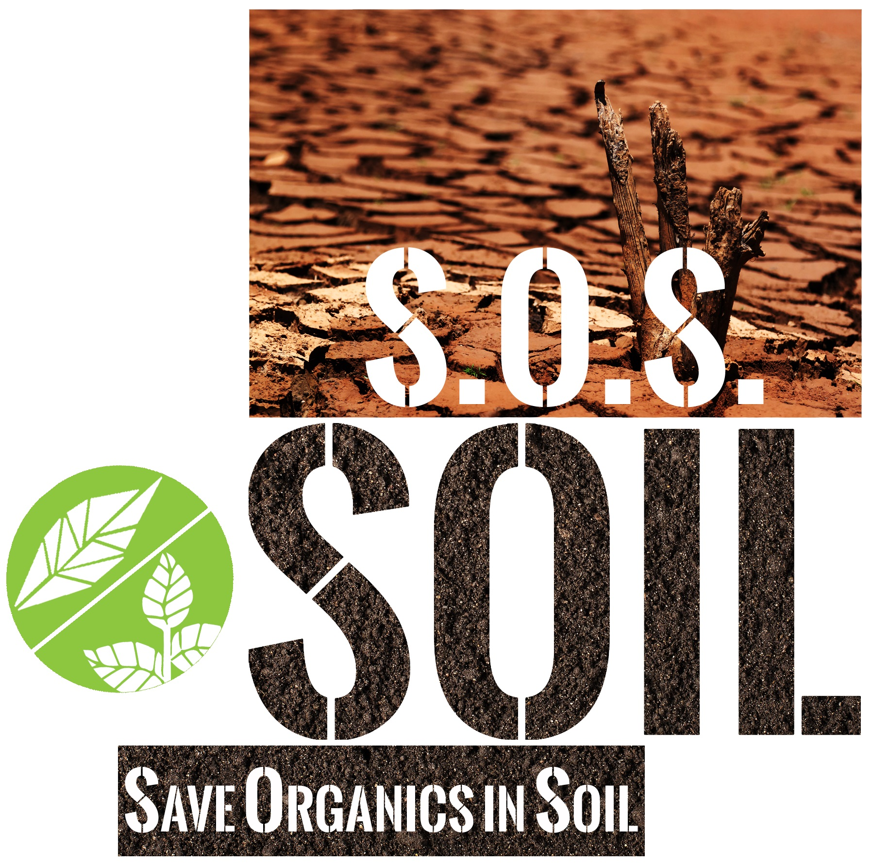 SOS - Save Organics in Soil Initiative - European Compost Network