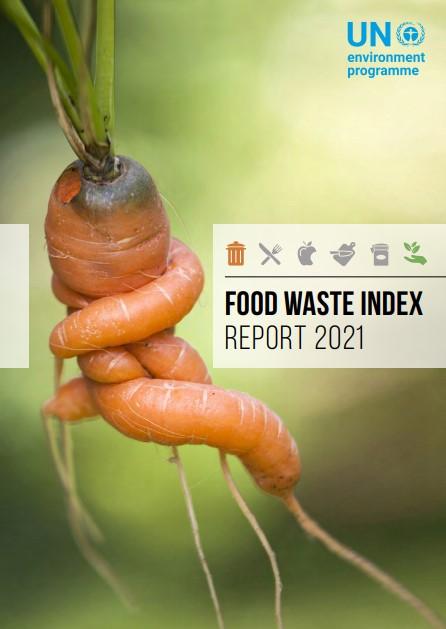 UN Food waste